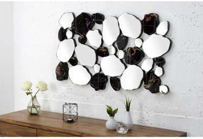 Miroir murale 90 cm design
