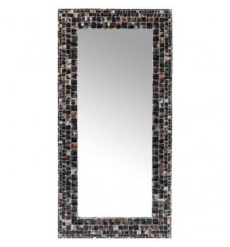 Miroir design rectangulaire