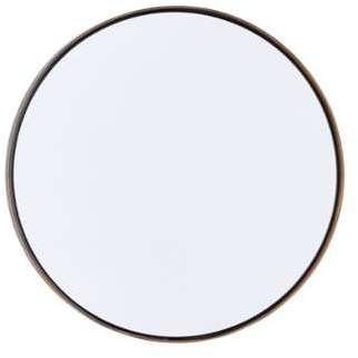 Miroir Reflektion 30 cm laiton