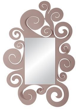 ARTI E MESTIERI miroir mural