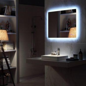 Grand Miroir design salle