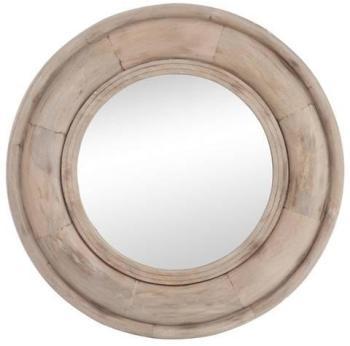 Catgorie miroir page 23 du guide et comparateur d 39 achat for Miroir rond bois