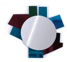 GLAS ITALIA miroir mural GLI