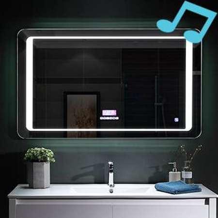 Miroir LED Salle De Bains