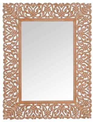 Miroir sculpté 65x85