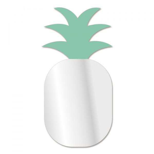 Miroir enfant Ananas