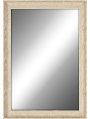 Miroir Valloire beige 58x78