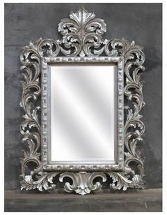 Miroir baroque Beauty