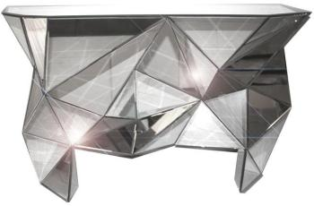 Walla - Console design verre