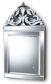 Miroir baroque - Attessa