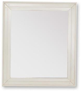 Catgorie maison du guide et comparateur d 39 achat for Miroir baroque blanc