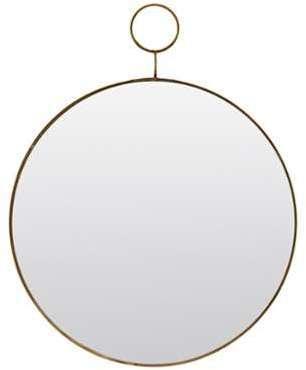 The Loop Mirror 32 cm