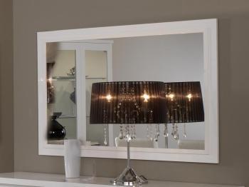 Miroir ROMEO 140 cm blanc