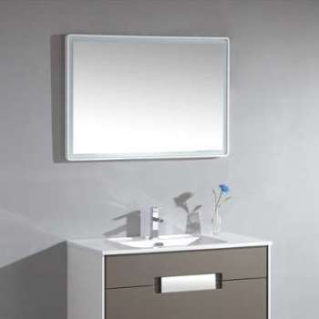 Miroir Salle De Bain Led Iris Board