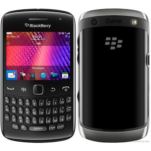 BlackBerry Curve 9360 512