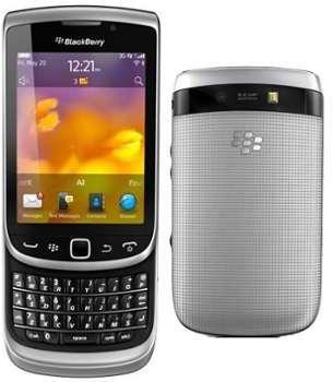 BlackBerry Torch 9810 8 Go
