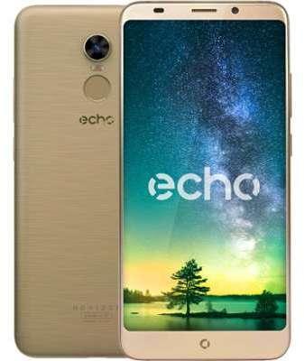 Telephone-mobile ECHO - HORIZON