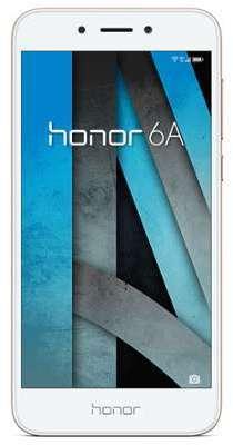 Huawei Honor 6A 16Go Dual