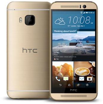 HTC One M9 32Go Or
