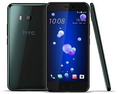 HTC U11 64Go Dual Sim Noir