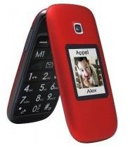 Mobile nu TELEFUNKEN TM 260