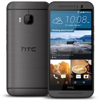 HTC One M9 32Go Gris