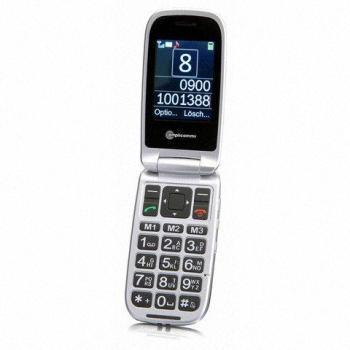 Téléphone portable Amplicomms