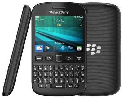 BlackBerry 9720 Noir Débloqué