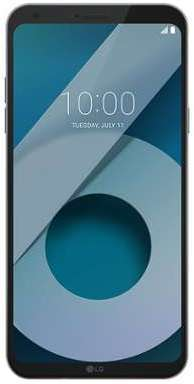 LG Q6 M700N Bleu Platine