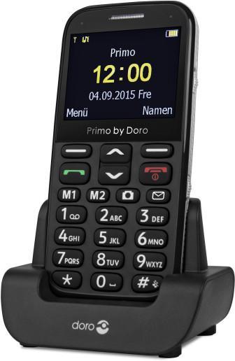 Telephone-mobile DORO - PRIMO