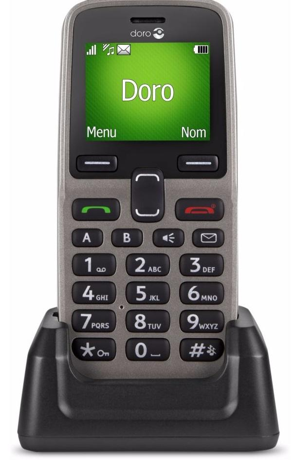 Telephone-mobile DORO - 5030