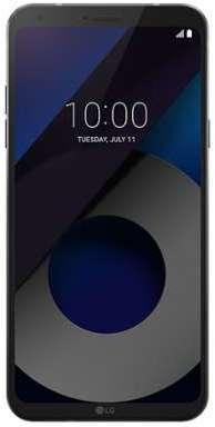 LG Q6 M700N Noir