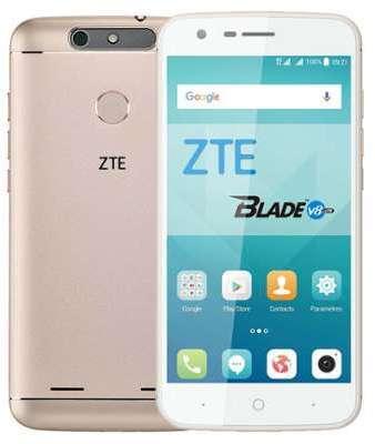 Telephone-mobile ZTE - V 8
