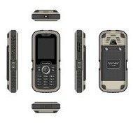Téléphone portable outdoor