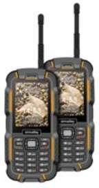 2 téléphones outdoor Dual