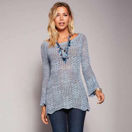 1c5fdd3ac6ee Hollister Pull By Abercrombie Gris Rayé