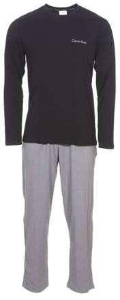 0fe538afee1 Calvin Pyjama long Pant Set