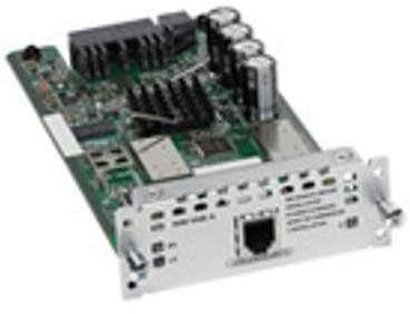 Cisco 1-port VDSL2 ADSL2 over