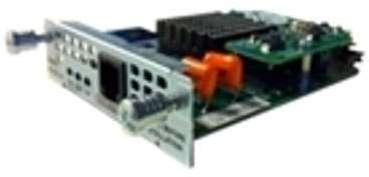 Cisco 1-port VDSL2 ADSL2 EHWIC