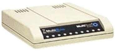 MultiModem ZBA Modem V 92