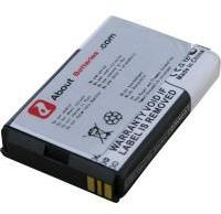 Batterie type 4G SYSTEMS LB2600-01