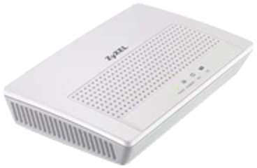 Prestige 871M VDSL Point-to-Point