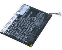 Batterie pour TELEKOM SPEEDBOX
