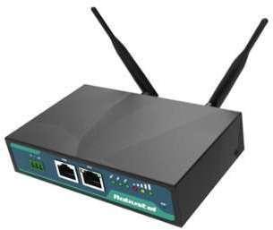 Modem 4G lte double sim routeur