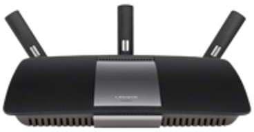 Linksys XAC1900 - Routeur