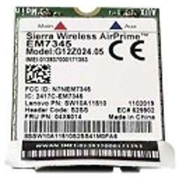 ThinkPad EM7345 Modem cellulaire