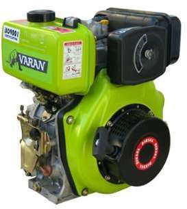 Moteur Diesel 4 92kW 6 7PS