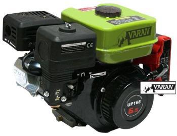 Moteur essence 4 8kW 6 5 PS