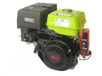 Moteur essence 9 6kW 13 PS