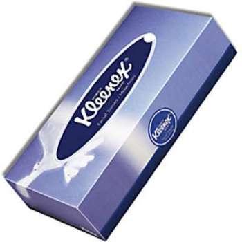100 Mouchoirs - Kleenex -